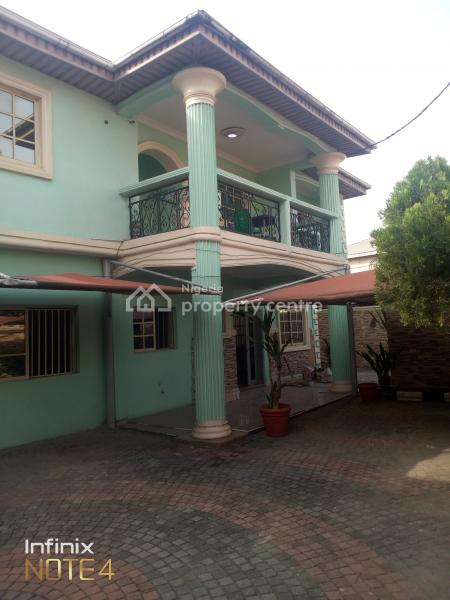Newly Finished Most Luxurious Executive One Bedroom Apartment (mini Flat), Infinity Estate, Off Ado Road, Ado, Ajah, Lagos, Mini Flat for Rent