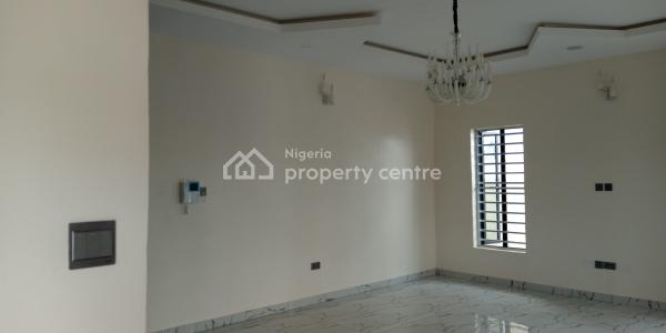5 Bedroom Fully Detached Duplex, Behind Primewater View, Lekki, Lagos, House for Sale