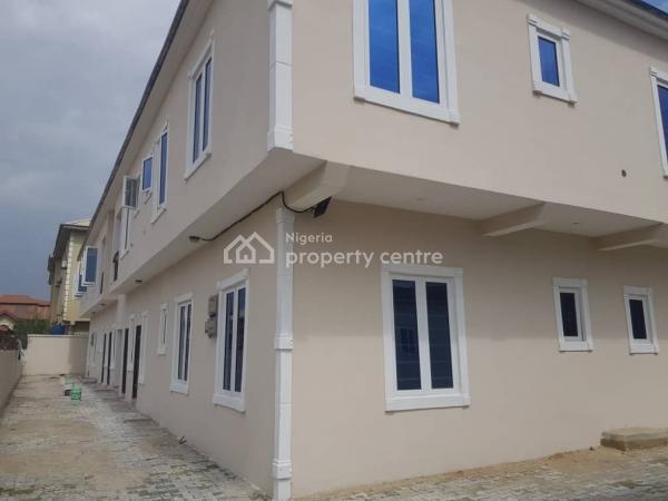 3bedroom Flat, Badore Road, Ado, Ajah, Lagos, Block of Flats for Sale