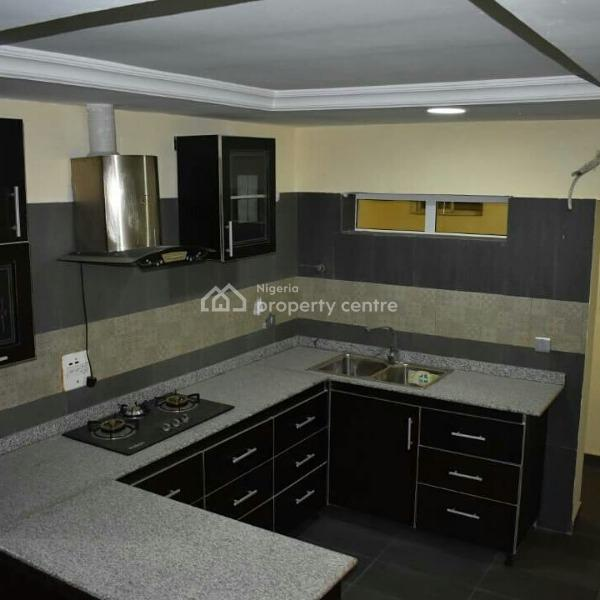 Luxury Serviced 4 Bedrooms Semi Detached with a Room Bq, Fully Equipped Kitchen, 3 Floors, All En Suite, Payment Plan for 2years, Ikota Villa Estate, Lekki, Lagos, Semi-detached Duplex for Sale