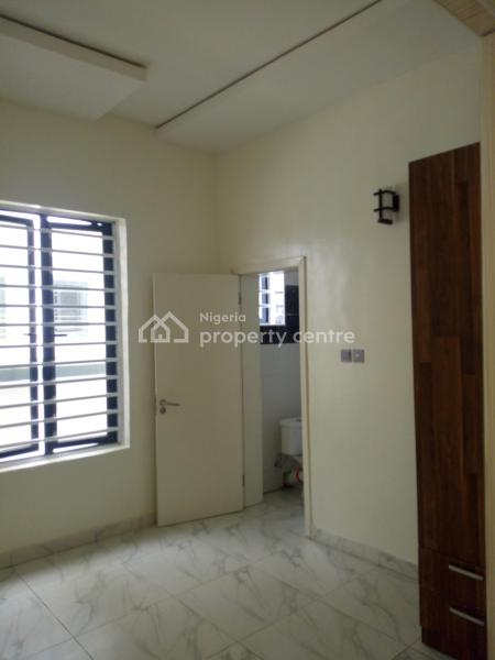 Brand New 4 Bedroom with Boys Quarters, Orchid Road, By 2nd Toll Gate, Lekki, Lagos, Semi-detached Duplex for Sale