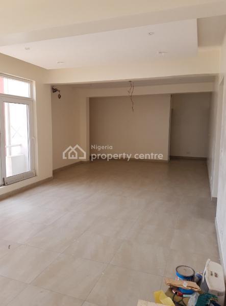 Upstairs-luxury Fully Serviced 3 Bedroom Flat with Bq, Swimming Pool, Mabogunje Road, Oniru, Victoria Island (vi), Lagos, Block of Flats for Sale