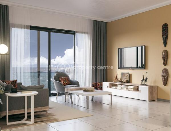 3 Bedroom Luxury Flat at Lekki One, Blue Water, Lekki Phase 1, Lekki, Lagos, Flat for Sale