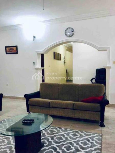 Fully Furnished 3 Bedroom, 3 Bathroom Duplex, 14 Alhaji Maruf Alli-owe St, Dillon Bus Stop, Off Agungi-ajiran Road, Agungi, Lekki, Lagos, Flat / Apartment Short Let