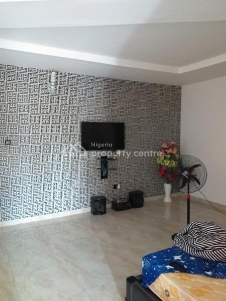 4 Bedroom Duplex with a Room Bq, Divine Home Estate Road, Thomas Estate, Ajah, Lagos, Semi-detached Bungalow for Rent