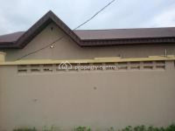 Well Built and Nicely Located 3 Bedroom Bungalow, Abraham Adesanya Estate, Ajah, Lagos, Semi-detached Bungalow for Sale