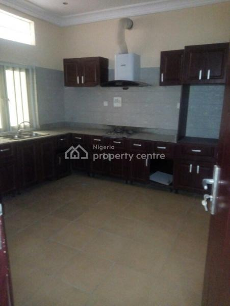 Solid Structured, Well Finished and Spacious 4 Bedroom Terraced Duplex with Bq, Ikate Elegushi, Lekki, Lagos, Terraced Duplex for Sale