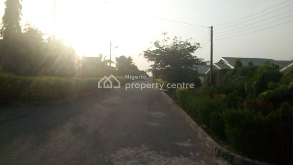 3 Bedroom Bungalow, Patnasonic Estate, Mbora, Abuja, Semi-detached Bungalow for Rent