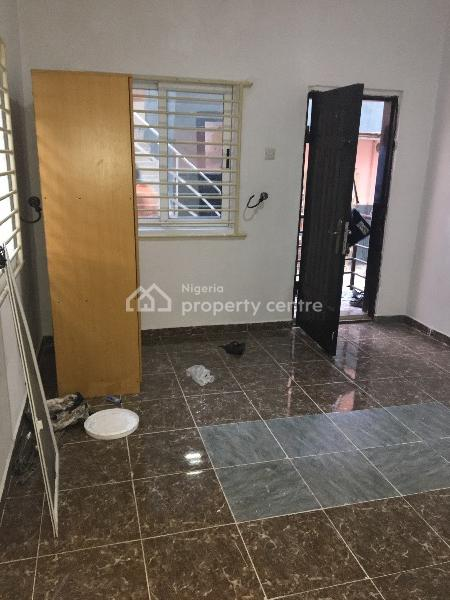 Hot Deal a Nice Self Contained Closer to The Express Way, Salem, Lekki Phase 1, Lekki, Lagos, Self Contained (single Rooms) for Rent