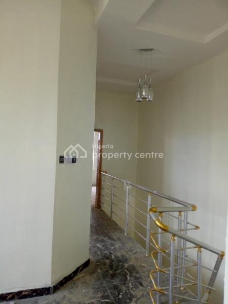 Brand New 4 Bedroom, Orchid Road, By 2nd Toll Gate, Lekki, Lagos, Semi-detached Duplex for Sale