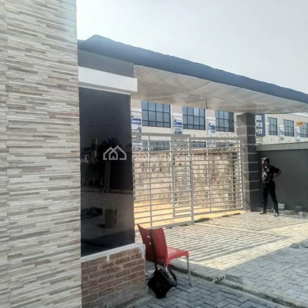 Five Oaks Residences, Eleko, Ibeju Lekki, Lagos, Residential Land for Sale