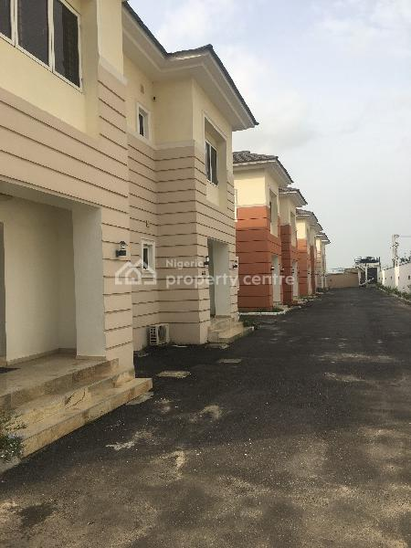 Property for Rent in Lekki, Lagos - Kingsforth Homes And