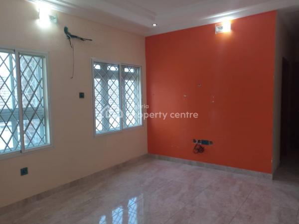 Luxury and Serviced 4 Bedroom Terrace House, Agungi, Lekki, Lagos, Terraced Duplex for Rent