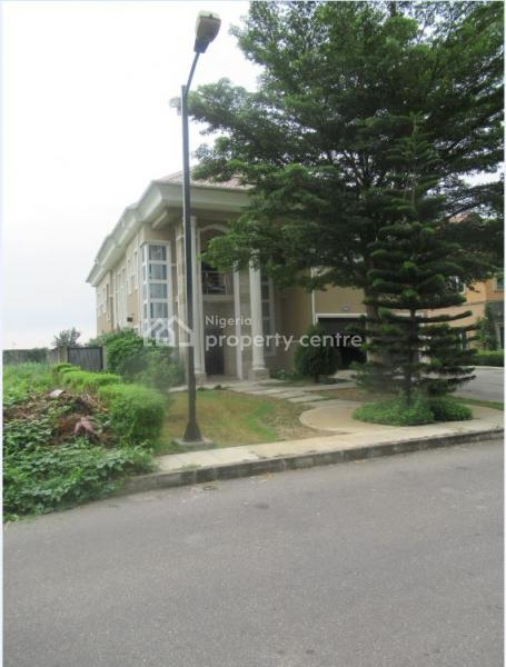a Well Maintained and Astonishingly 5 Bedroom Duplex, Nicon Town, Lekki, Lagos, Terraced Duplex for Sale