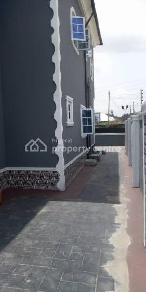 a Tastefully Finished 5 Bedroom Duplex, Okpaka, Close to Plantation City, Warri, Delta, House for Sale