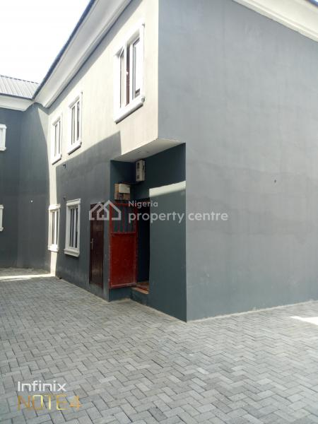 Newly Built and Magnificently Finished Most Luxurious Executive 2 Bedroom Apartment, Mobil Road, Ilaje Bus Stop, Ajah, Lagos, Flat for Rent
