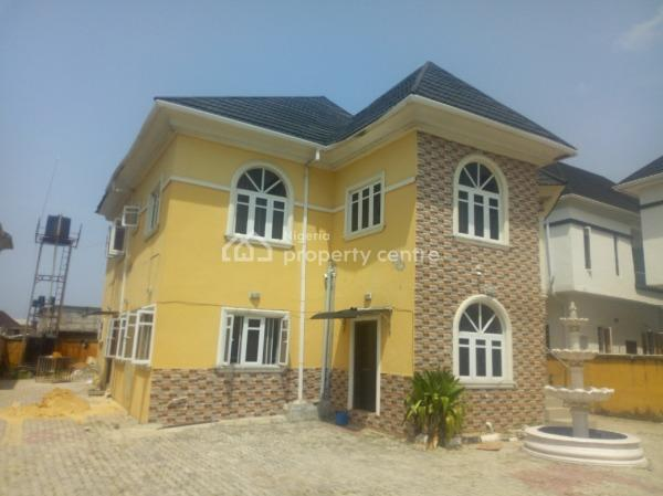 Lovely  Self Contained, Thomas Estate, Ajah, Lagos, Self Contained (single Rooms) for Rent