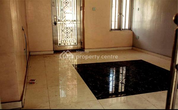 5 Bedroom Detached Duplex with a Swimming Pool & Gym, Omole Phase 1, Ikeja, Lagos, Detached Duplex for Sale