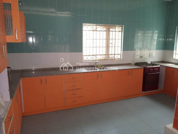 a Nicely Finished and Large House, Close to Brains and Hammers, Life Camp, Gwarinpa, Abuja, Detached Duplex for Rent