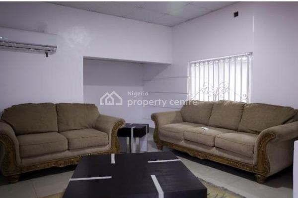 Furnished 1 Bedroom in a 4 Bedroom Duplex - Available Daily, 6 Abiodun Close, Off Toyin Street, Opebi, Ikeja, Lagos, Detached Duplex Short Let