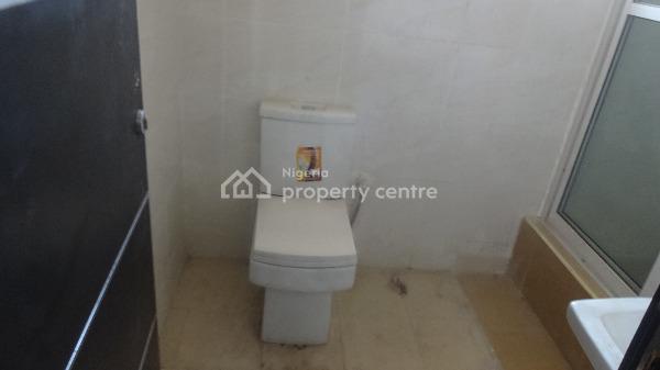 4 Bedroom Duplex, Off Fola Osibo Street, Lekki Phase 1, Lekki, Lagos, Semi-detached Duplex for Sale