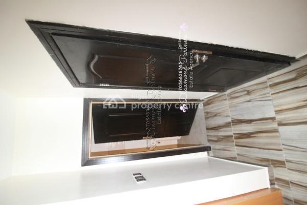 5 Bedroom Terrace Duplex Ccommercial Only, Lekki Phase 1, Lekki, Lagos, Terraced Duplex for Rent