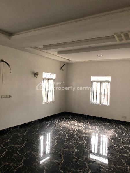 Standard 5 Bedroom Detached Duplex with Bq, Ikate Elegushi, Lekki, Lagos, Detached Duplex for Sale