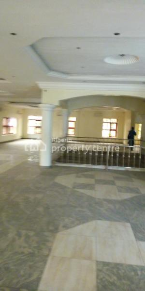 Detached House with Open Space., Off Adeola Odeku, Victoria Island (vi), Lagos, Detached Duplex for Rent