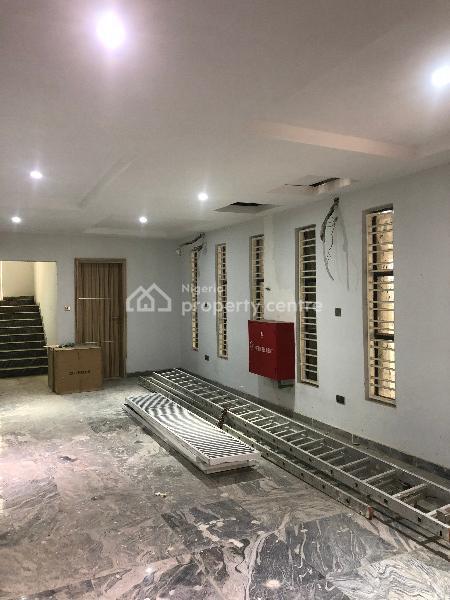 Luxury 2 Bedroom Apartment, Ikate Elegushi, Lekki, Lagos, Flat for Sale
