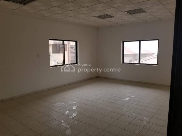 an Ideal Building for Mixed Use Purposes, Off Ligali Ayorinde, Victoria Island (vi), Lagos, Commercial Property for Sale