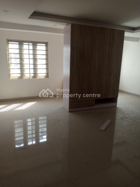 4 Bedroom Detached Duplex, Mutual Alpha Court Street, Iponri, Surulere, Lagos, Detached Duplex for Rent