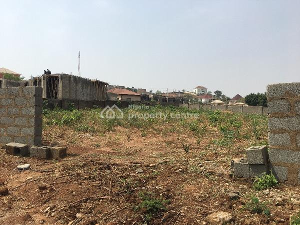 Umrah Banner: Land For Sale In Mpape, Abuja, Nigeria (22 Available