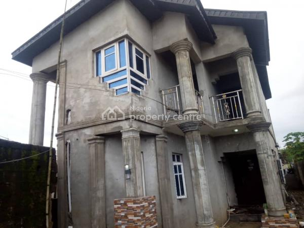 Highly Executive 4 Bedroom Duplex with Modern Facilities, Command Bus Stop, Ipaja, Lagos, Detached Duplex for Sale