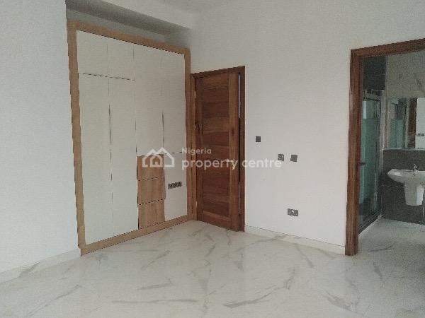 Contemporary 5 Bedroom Fully Detached House, Pinnock Beach Estate, Osapa, Lekki, Lagos, Detached Duplex for Sale