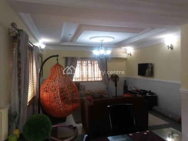 Four Bedroom Terrace in a Beautiful Estate, Osapa London, Osapa, Lekki, Lagos, Terraced Duplex for Sale