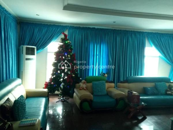 Luxury 3 Bedroom Apartment, Grace Court , Parkview Estate, Parkview, Ikoyi, Lagos, Flat for Sale