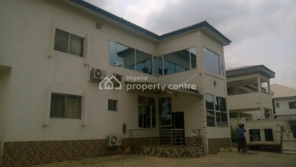 Furnished 10 Bedroom Duplex, Maitama, Maitama District, Abuja, Detached Duplex for Rent