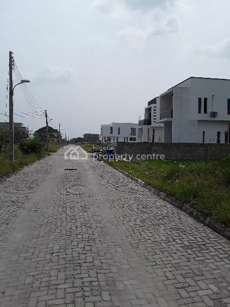 720sqm Plot of Land, Updc Estate, Lekki, Lagos, Residential Land for Sale