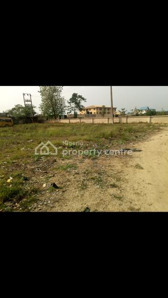 Trailer Park, Olowotedo Bus Stop, Orimerunmu, Ibafo, Ogun, Commercial Land for Rent