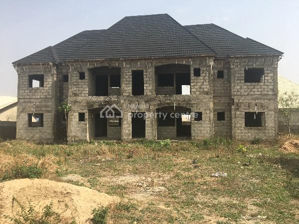 8 Units of 2 Bedroom Flats, Lugbe District, Abuja, Block of Flats for Sale