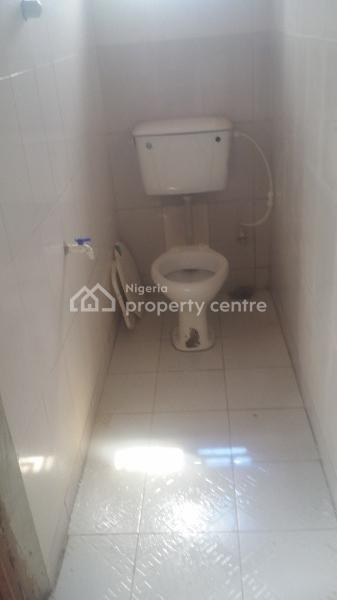 One Bedroom Flat, Unity Estate, Badore, Ajah, Lagos, Mini Flat for Rent
