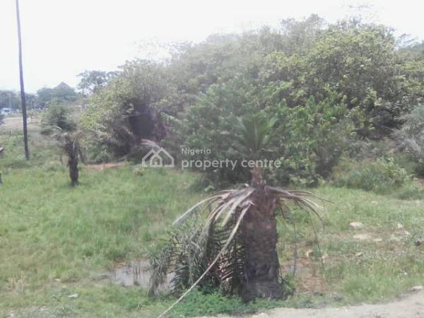 Plot of Land Measuring 1350 Square Meters, Kaura, Abuja, Residential Land for Sale