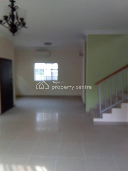 4 Bedroom Duplex with a Bq, Crown Estate, Ajah, Lagos, Detached Duplex for Rent