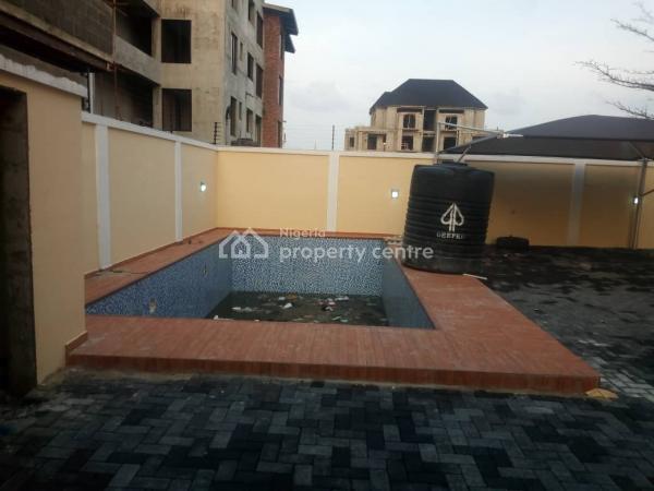 Newly Built 4 Bedroom Terrace Duplex, Off Admiralty Road, Lekki Phase 1, Lekki, Lagos, Terraced Duplex for Sale