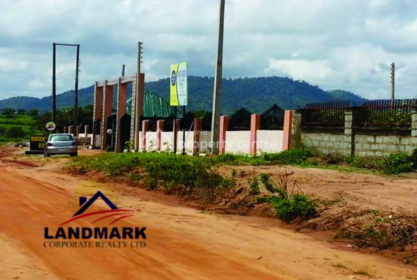 a Plot of Land, Kuje, Abuja, Mixed-use Land for Sale
