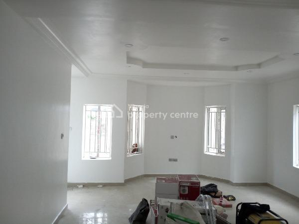 Luxury and Aesthetically Finished Brand New 4 Bedroom Detached Duplex, Royal Avenue Estate/ Peter Odili Road, Port Harcourt, Rivers, Detached Duplex for Sale