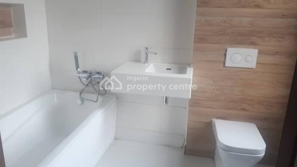 Exquisitely Finished 5 Bedroom Terraced Duplex, Lekki Phase 1, Lekki, Lagos, Terraced Duplex for Sale