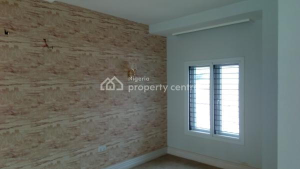 Brand New 2 Units of 4 Bedrooms Semi Detached Duplex with 1 Room Boys Quarter, Off Next Cash & Carry, Kado, Abuja, Semi-detached Duplex for Sale