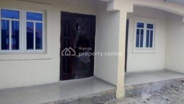 Newly Built 2nos of 2 Bedroom Bungalow, Michael Ogun, Lawanson, Surulere, Lagos, Detached Bungalow for Sale