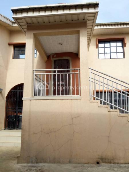Newly Renovated and Well Finished Most Luxurious Executive One Room in a Flat, Ajah, Lagos, Self Contained (single Rooms) for Rent